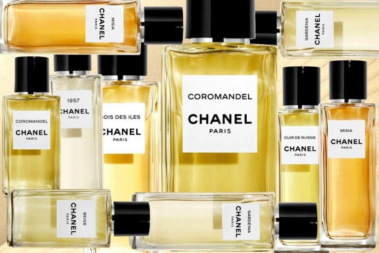 Best Of Les Exclusifs de Chanel