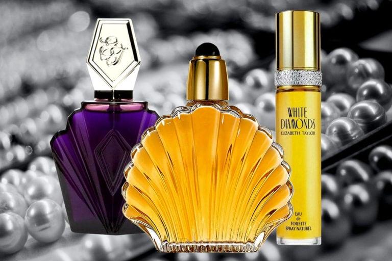 Best Elizabeth Taylor Perfumes Reviewed