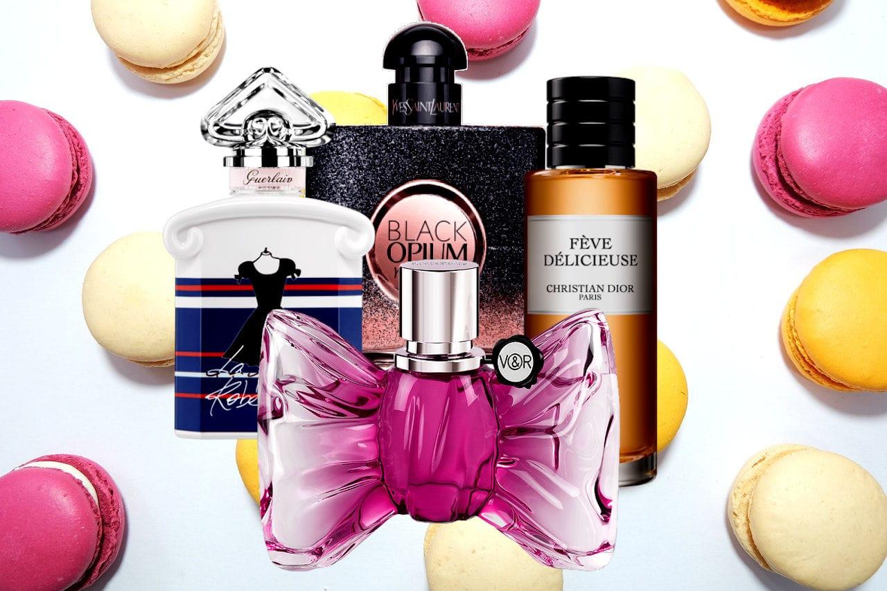 Best Gourmand Fragrances For Women