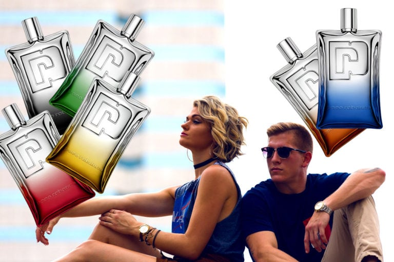 Best Paco Rabanne Pacollection Fragrances