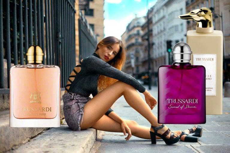 Best Trussardi Perfumes For Women