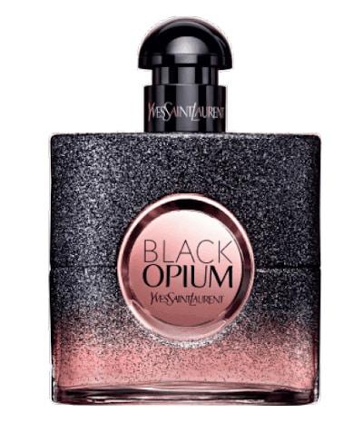 Black Opium Floral Shock Eau de Parfum - Yves Saint Laurent