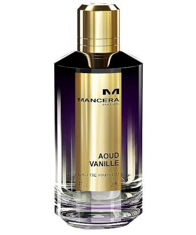 Aoud Vanille Eau de Parfum - Mancera