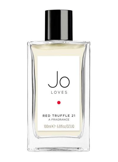 Red Truffle by Jo Loves