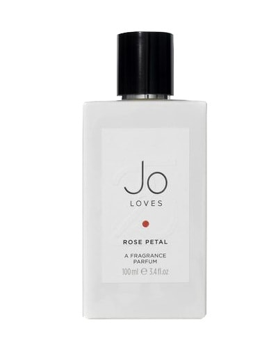 Rose Petal 25 by Jo Loves
