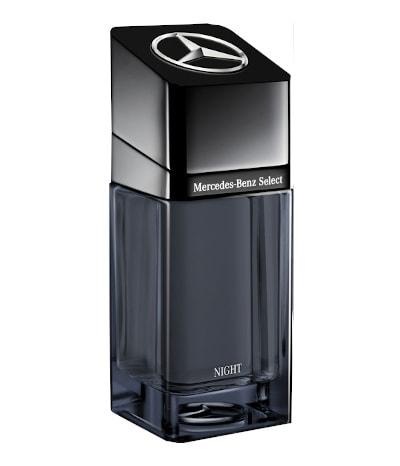 Select Night Eau de Parfum - Mercedes-Benz