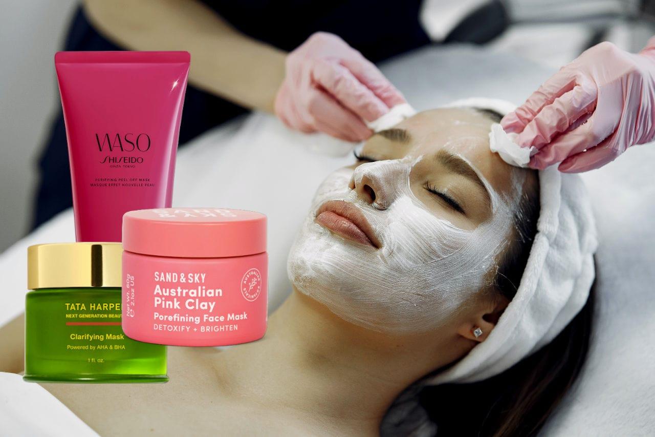 Top 10 Best Pore Minimising Masks