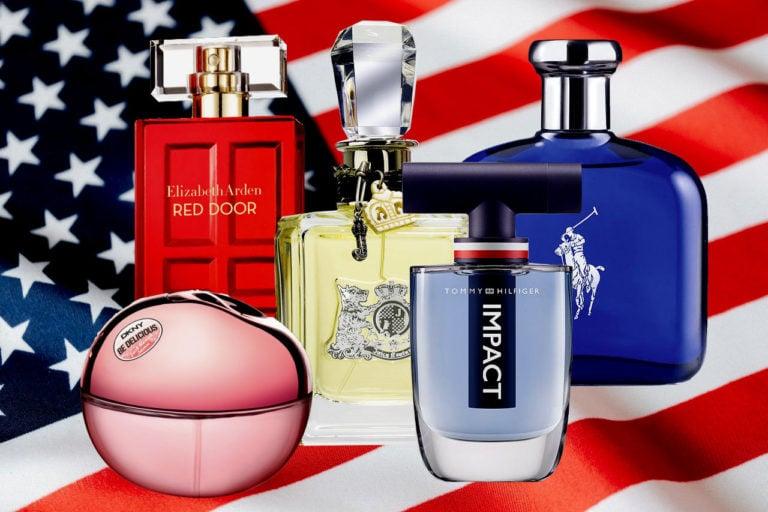 Best American Fragrance Brands