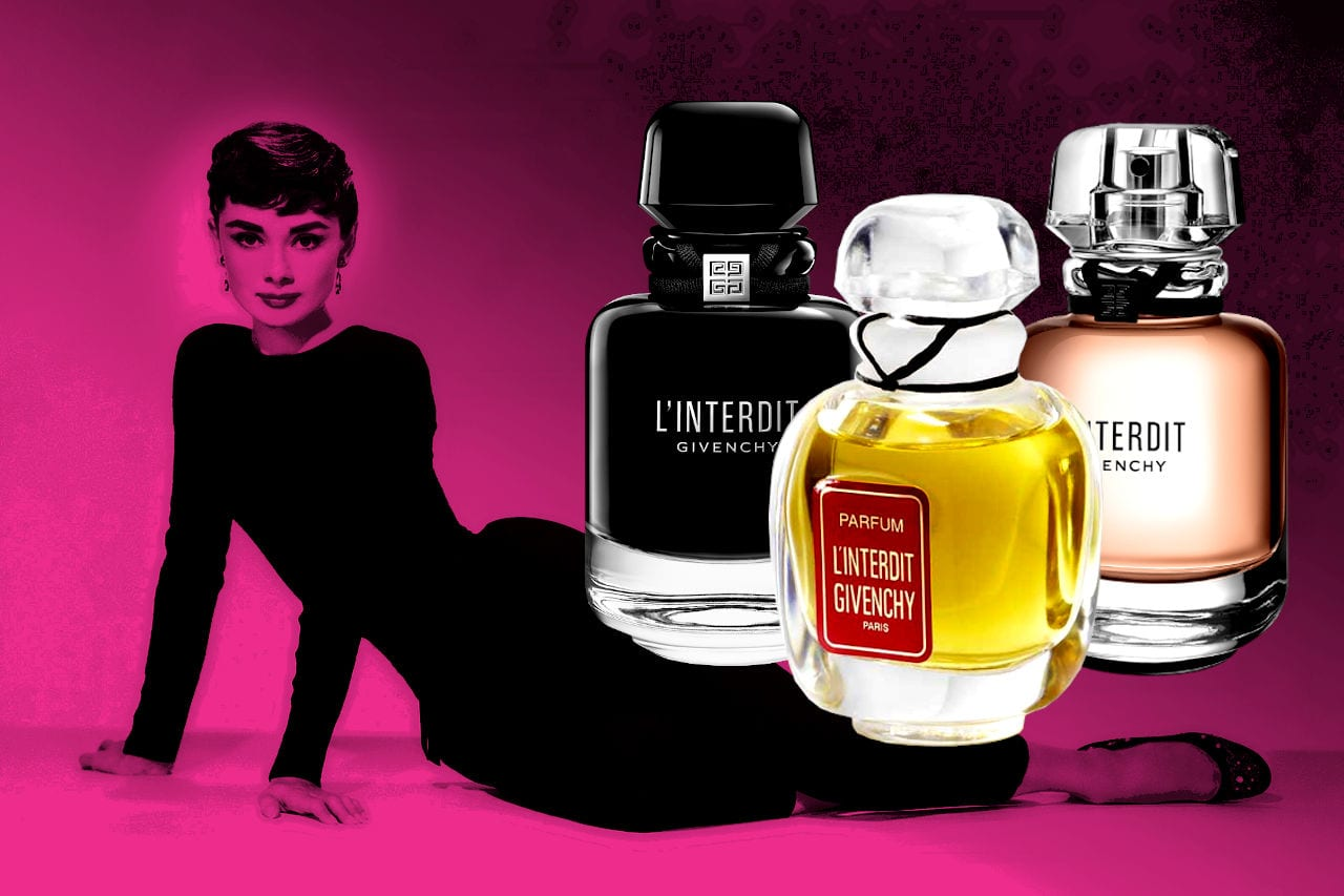 Best Givenchy L'Interdit Perfumes Reviewed