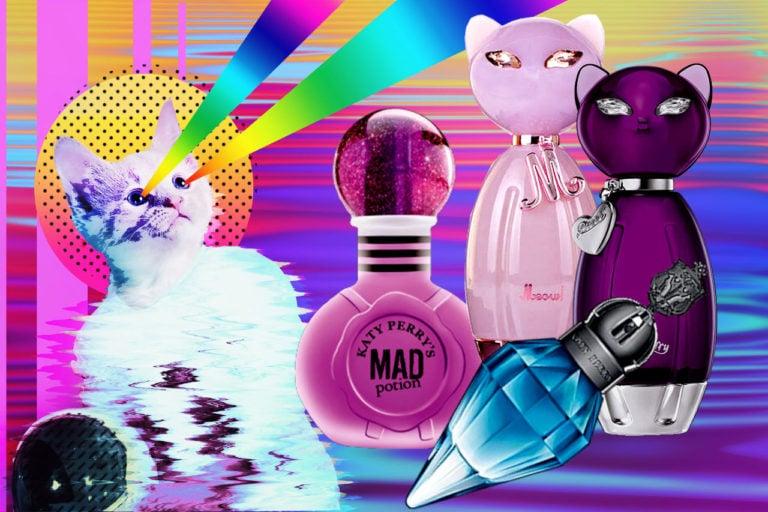 Best Katy Perry Perfumes Reviewed