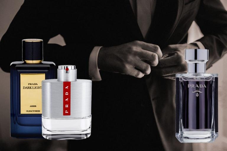 Best Prada Fragrances For Men