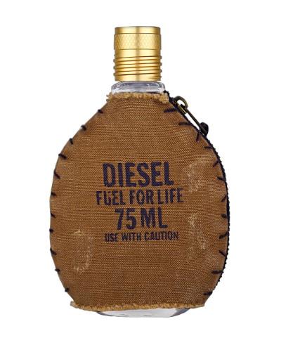 Fuel For Life Man Eau de Toilette