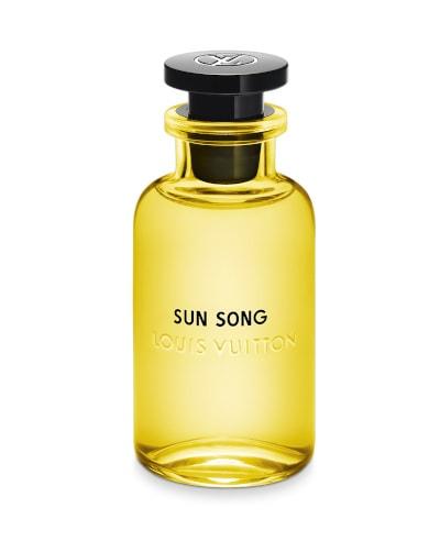 Sun Song Eau de Parfum