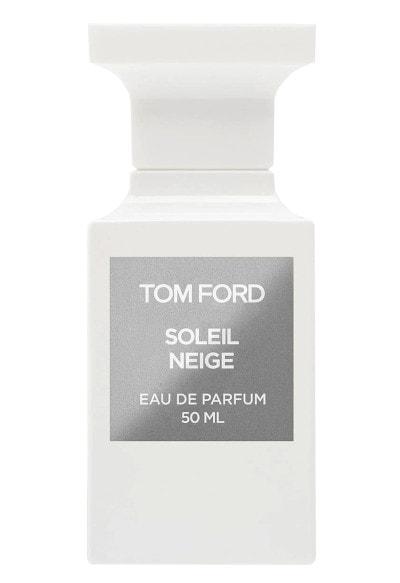 Soleil Neige Eau de Parfum