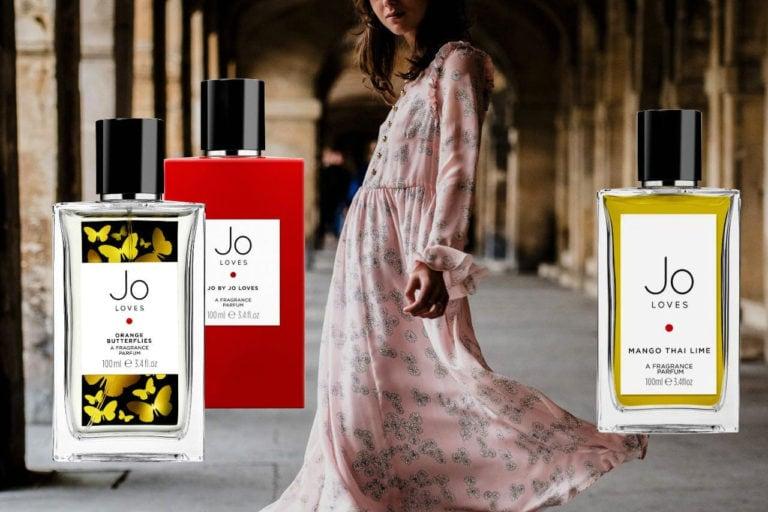 best Jo Loves Perfumes