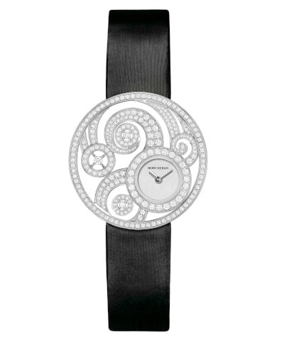 Ajourèe Volute Jewellery Watch