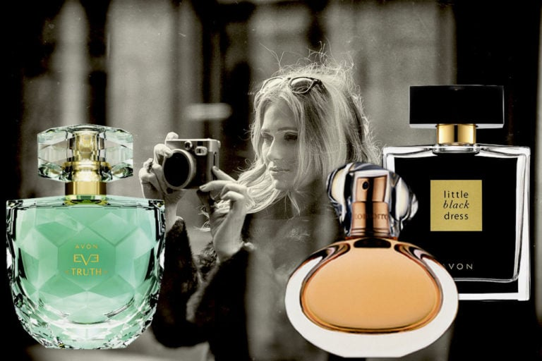 Best Avon Perfumes Of All Time