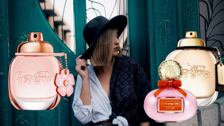 Best Coach Perfumes For Her