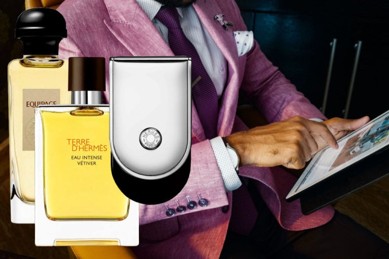 Best Hermes Fragrances For Men