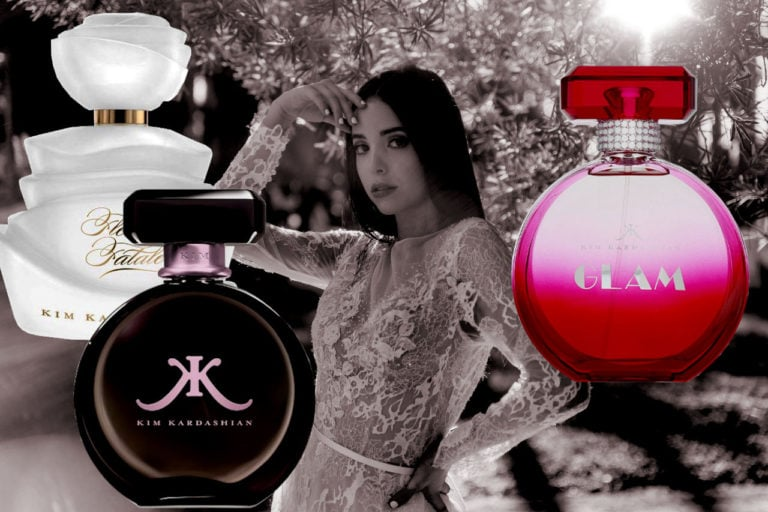 Best Kim Kardashian Perfumes Reviewed