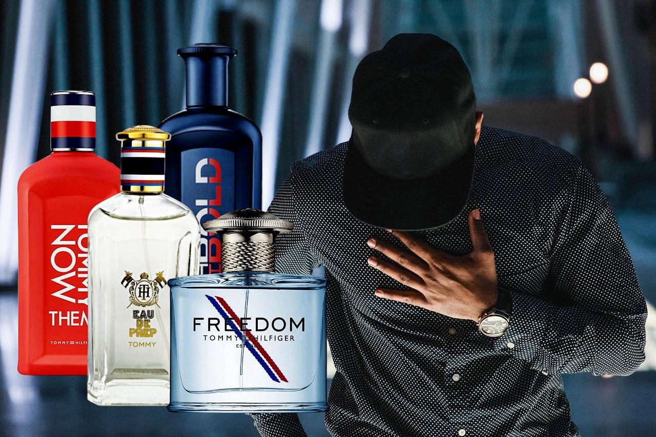 Best Tommy Hilfiger Fragrances For Men