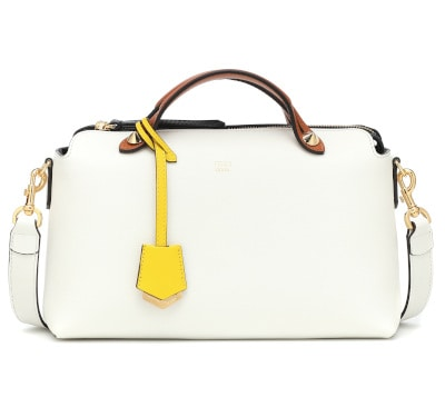 By The Way Medium Leather Shoulder Bag