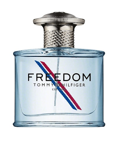 Freedom Eau de Toilette