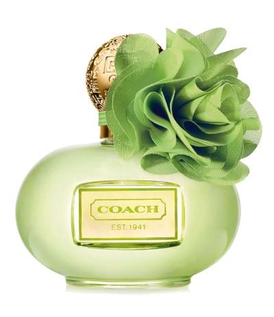 Coach Poppy Citrine Blossom Eau de Parfum