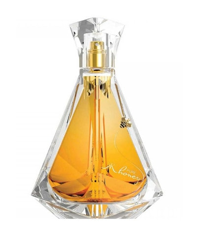 Pure Honey Eau de Parfum