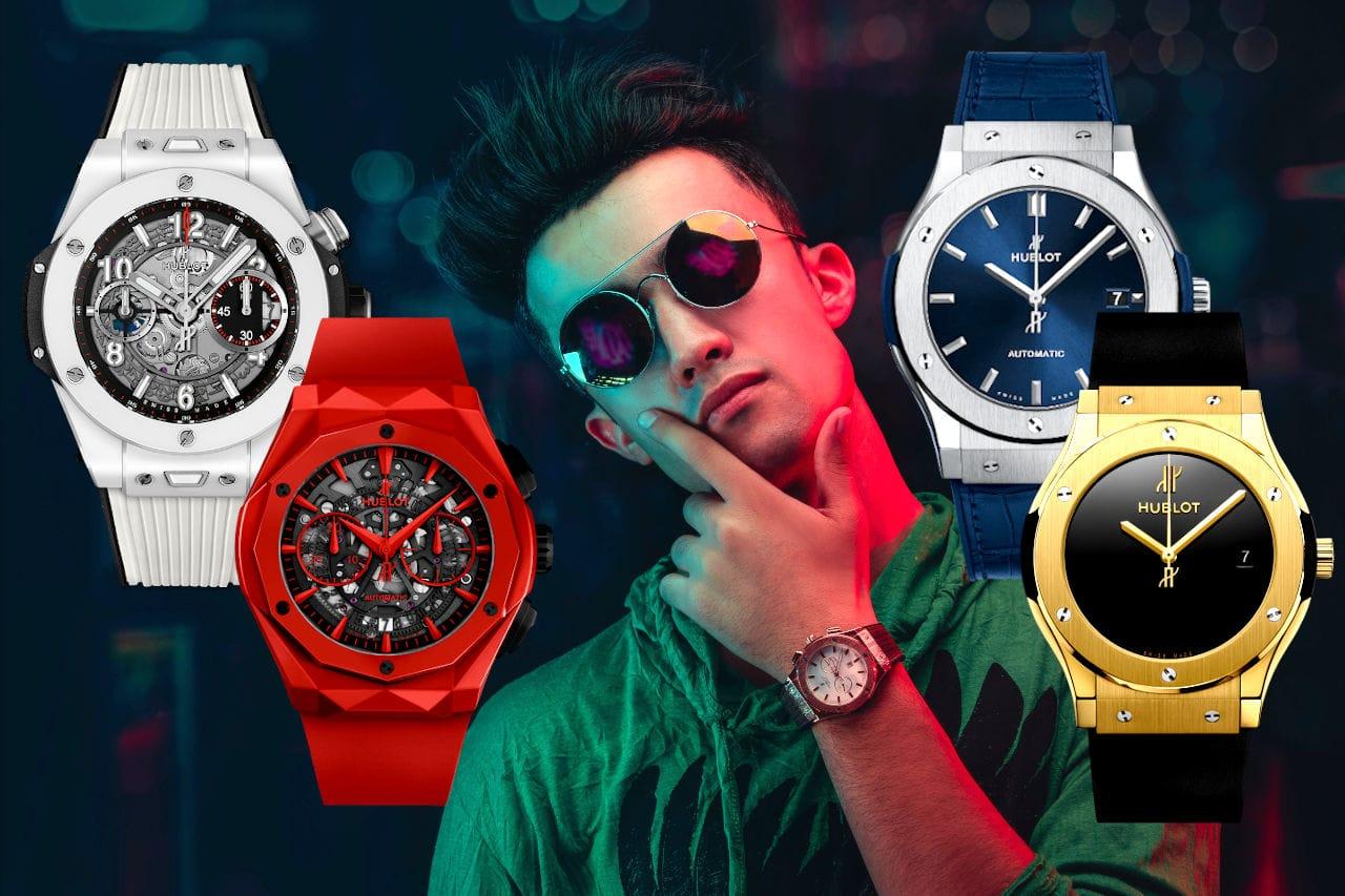 Best Hublot Watches For Men