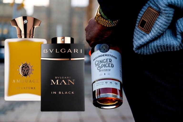 Best Boozy Fragrances For Men