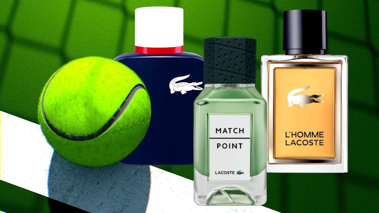 Best Lacoste Fragrances For Men