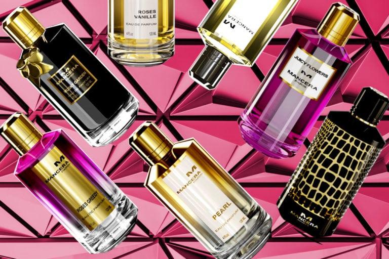 Best Mancera Women's Perfumes