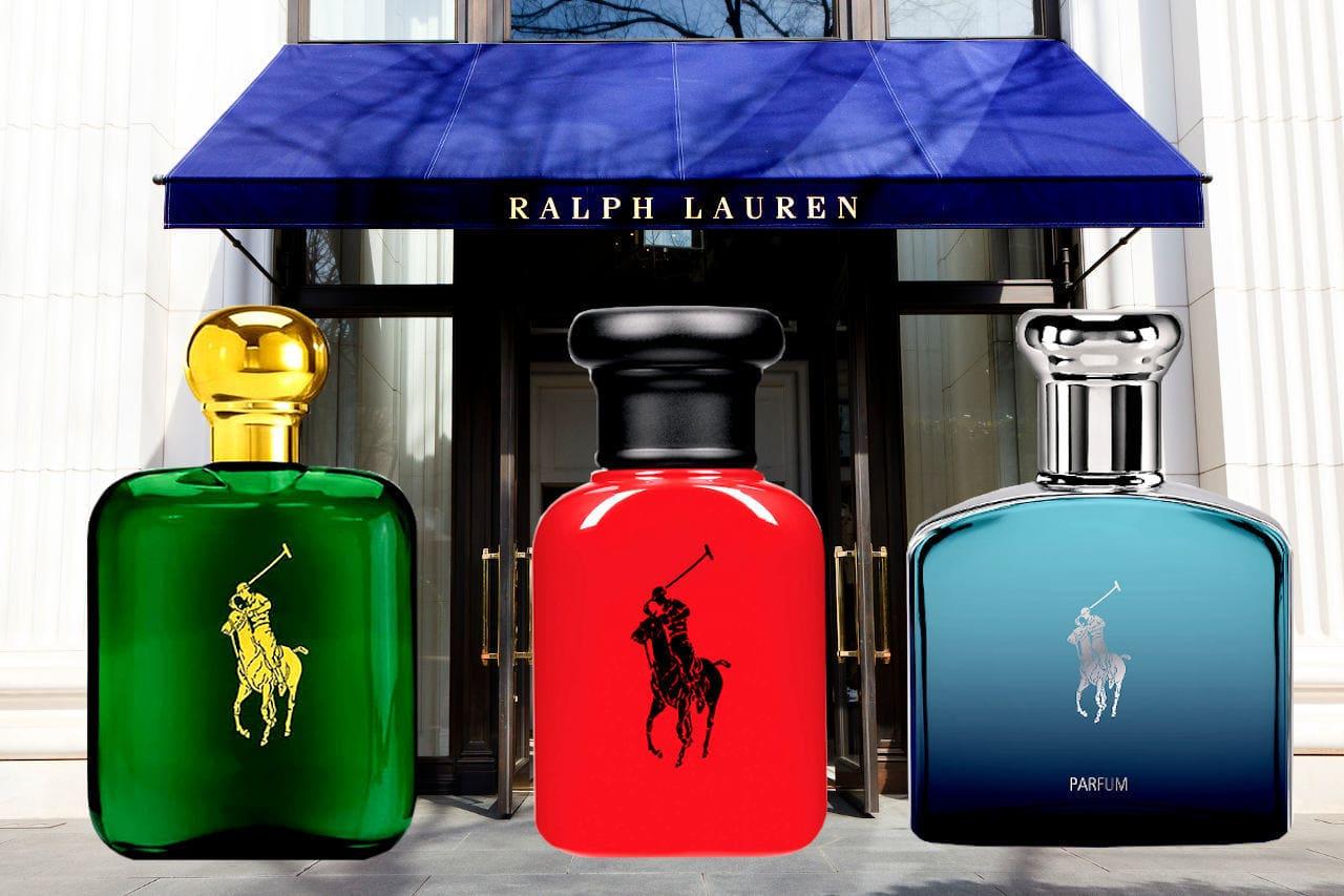 Best Ralph Lauren colognes for men