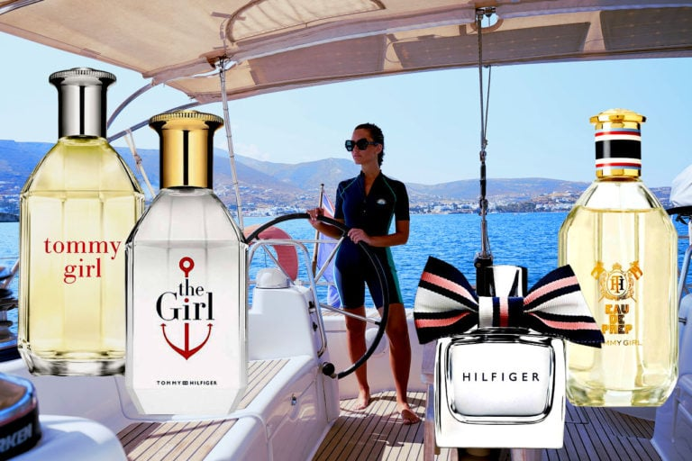 Best Tommy Hilfiger Perfumes For Her