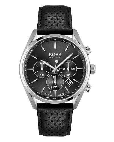 BOSS Champion Chronograph Watch
