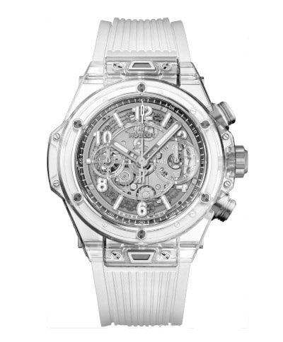 Hublot Horloge Big Bang Sapphire