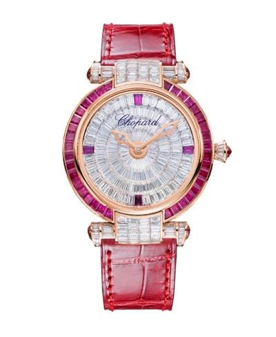 Chopard Imperiale Diamond Watch