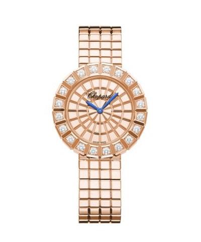 Chopard Ice Cube Diamond Watch