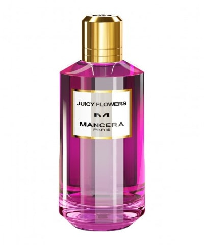 Mancera  Juicy Flowers Eau de Parfum