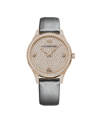 Chopard L.U.C XP Diamond Watch
