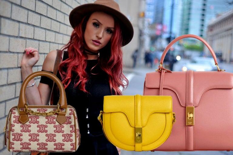 Most Popular Celine Bags