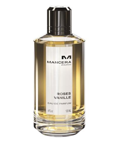 Mancera  Roses Vanille Eau de Parfum