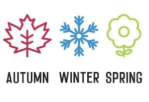 Seasons-Autumn-winter-springv2