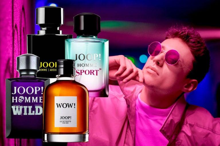 Top 10 Best Joop! Fragrances For Men