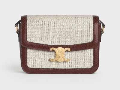 CelineTriomphe Bag
