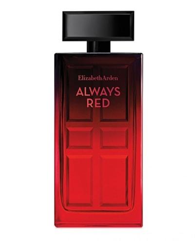 Always Red Eau de Toilette