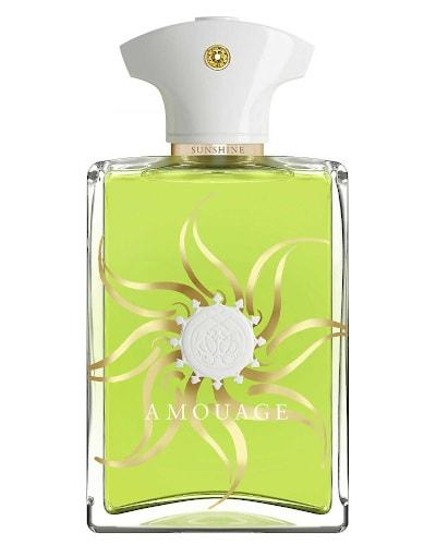 Amouage Sunshine Man Eau de Parfum