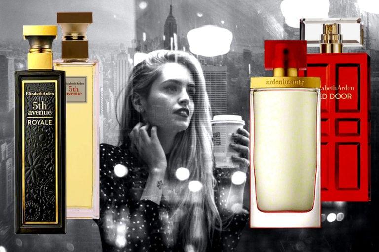 Best Elizabeth Arden Perfumes For Women