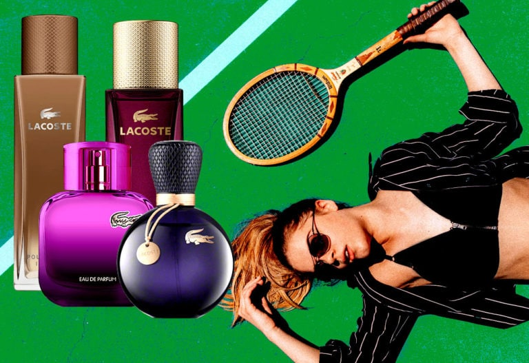 Best Lacoste Perfumes For Her